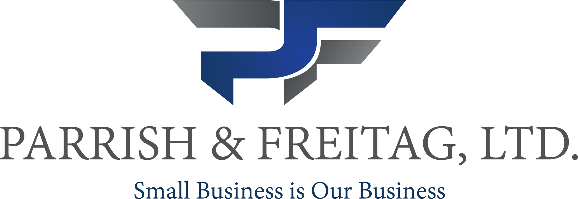 Parrish & Freitag Ltd